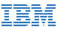 IBM Logo Background